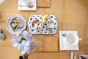 Armenia Breakfast